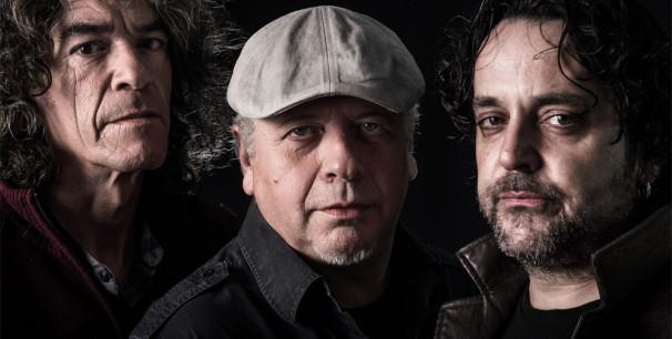 EGM son Ricardo Esteve, Jesús Gimeno y Rober Molina