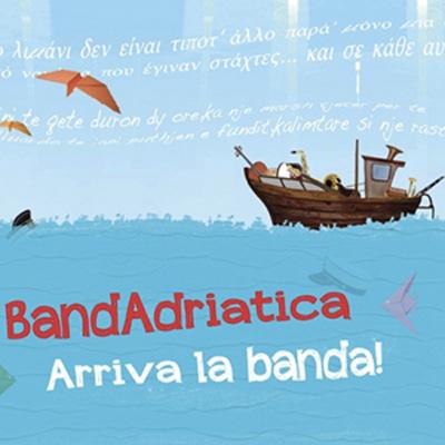 CD_BANDADRIATICA_ARRIVALABA