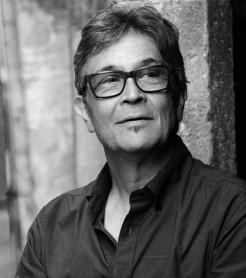 El músico gaditano de jazz-flamenco Chano Domínguez está residiendo en Nueva York. (Ana Zaragoza)