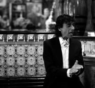 El bailarín y cantante Tomasito, hace repasa su carrera con 'Ciudadano Gitano'