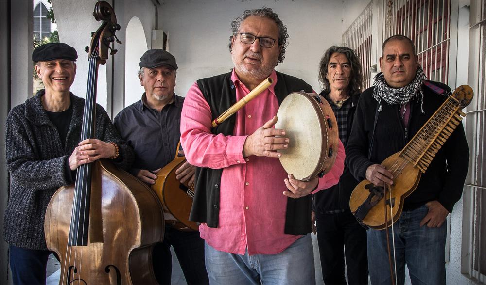 Josep Aparici 'Apa ' termina de publicar 'Flamencianes'