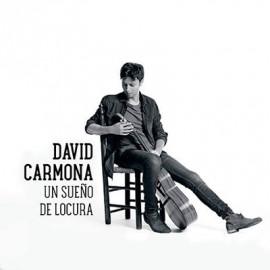 cd_DavidCarmona_UnSueñoDeLocura