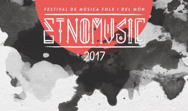 Etnomusic, es un festival de folk y músicas del mundo