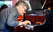 El pianista de jazz Chano Domínguez./ ( JabierR)