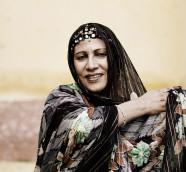 'Mariem Hassan. La Voz Indómita del Sáhara Occidenal'./ (Nubenegra)