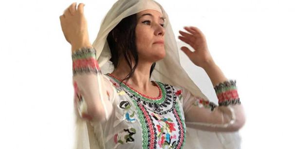 Mara Aranda presentará su proyecto 'Diáspora' en EtnoMusic 2017
