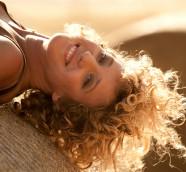 La cantante portuguesa Mara