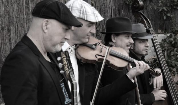 Ole Swing forman parte del cartel de Polisònic Gandia 2017