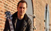 El guitarrista neoyorquino Jonathan Kreisberg actuará en el Festival de Jazz & Blues de Busquístar