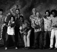 """El grupo Ogun Afrobeat, """"Koko Iroyin"""" es el segundo álbum de la formación"""