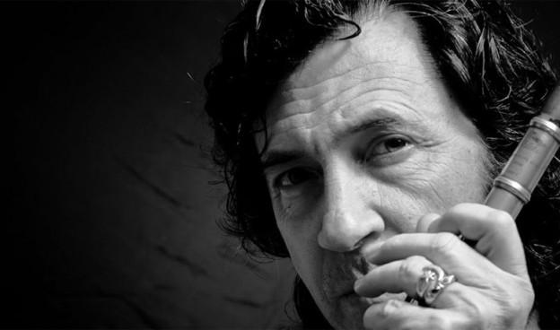 """Jorge Pardo expolara el flamenco más allá de sus límites en """"Djinn""""./( Jesús Pardo)."""