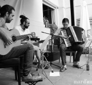 David Minguillón Trio abrirán los conciertos de Biocultura Valencia 2017, Fira València