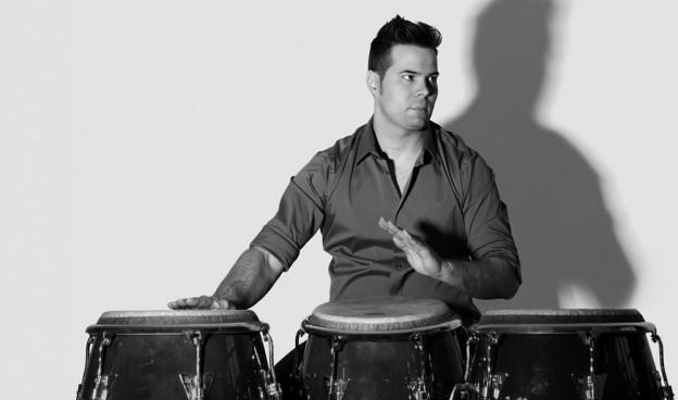 """El multi-instrumentista valenciano Carlos Martín, estrena """"Converging Roots""""  (Sedajazz Records)"""
