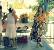 """Maria del Mar Bonet ha grabado su nuevo disco, """"Ultramar"""" en Cuba./ (J. M. Morales)"""