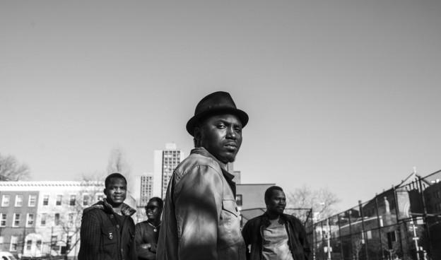 "Songhoi Blues publica ""Resisténce"", el segundo álbum del grupo malí"