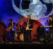 """Estreno""""De viento y arena"""" en el Festival Interncional En El Camino de Santiago./ (Paco Valiente)"""