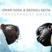 cd_OmarSosa&SeckouKeita_TransparentWater
