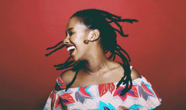 """La joven caboverdiana Elida Almeida publica """"Kebrada"""" (Lusafrica), su segundo álbum"""