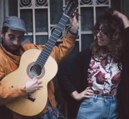 """Sandra Carrasco y  Daniel """"Melón"""" Jiménez inauguran el ciclo """"Panorama Flamenco"""" en Valencia"""