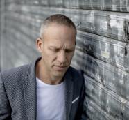 El cantante, compositor y contrabajista Avishai Cohen./ (Andreas Terlaak)