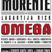 cd_morente_Lagartijanick_omega_20 aniv