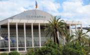 El Palau de la Música completa los actos de su 30º aniversario con una reunión internacional./ (P. V.)