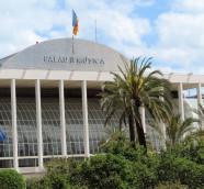 El Palau de la Música fue inaugurado el 25 de abril de 1987./ (Paco Valiente)