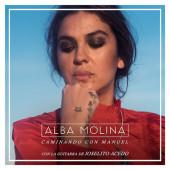cd_Alba_Molina_Caminando_con_Manuel