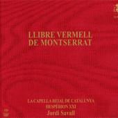 cd_JordiSavall_llibrevermelldemonserrat