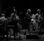 Luis Verde Quinteto en el Festival JazzEñe, el 1 octubre de 2016./ (Paco Valiente)