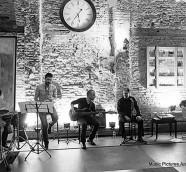 Rafel Vargas Quinteto./ (Angel Tejo)