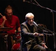 """Carles Dénia estrenó """"Cant Espiritual"""" el pasado 15 de diciembre en el Teatre Serrano Gandia"""