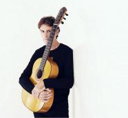 """El guitarrista José Antonio Aarnoutse, ha editado el disco """"El arte del encuentro"""""""