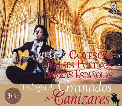 cd_cañizares_trilogiagranados