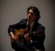 Cañizares, el guitarrista ha dedicado una trilogía a Granados