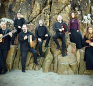 Luar Na Lubre, uno de los proyectos más longevos del folk ibérico