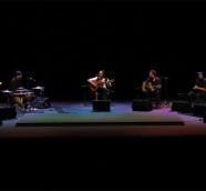 Vicente Amigo  y sus músicos en el Festival Flamenco de Torrent de 2017./ (Paco Valiente)