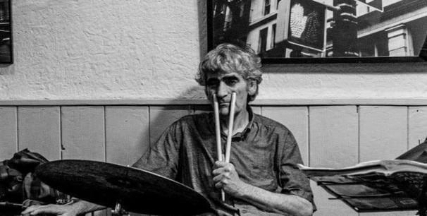 Vicente Espí es uno de los músicos históricos del jazz en Valencia