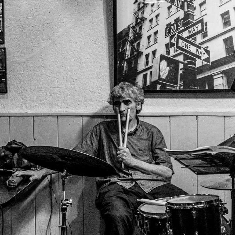 Vicente Espí, imprescindible de la escena jazz en València