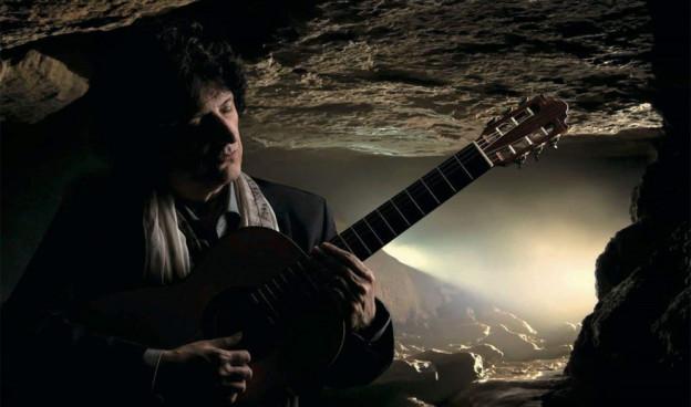 """Cañizares edita """"El mito de la caverna"""", su regreso a los palos del flamenco"""
