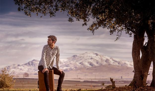 """Muerdo publicará """"La Mano en el Fuego"""" el próximo mes de mayo./ (Pérez Fajardo)"""
