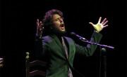 Kiki Morente, en el Festival Flamenco del Auditori de Torrent./ (Paco Valiente)
