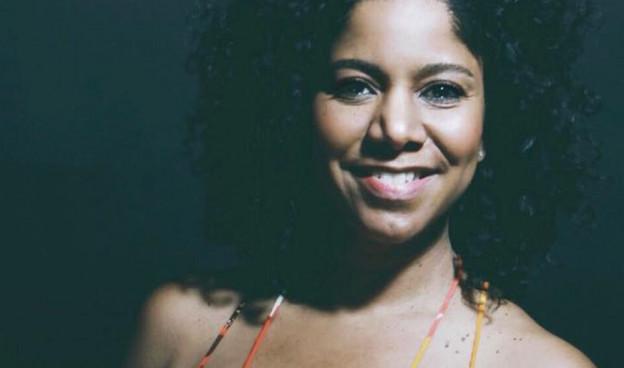 """La cantante caboverdiana Nancy Vieira publica esta semana """"Manhã florida"""""""