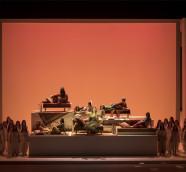 "Representación de ""Il Corsaro"" de Verdi en Les Arts de Valencia./ (M. L.-M.P.)"