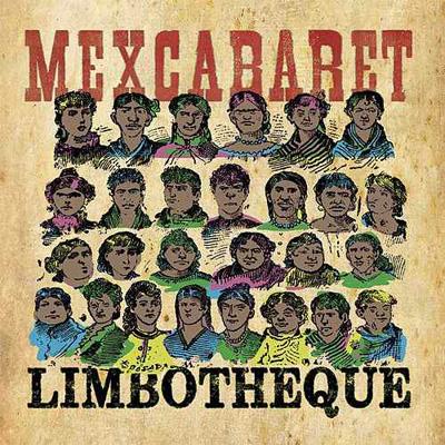 cd_limbotheque_mexcabaret