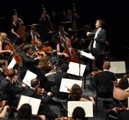 Ensemble Matheus y su titular y fundador Jean-Cristoph Spinosi./ (Edouard Brane)