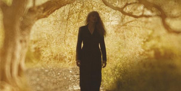 """Loreena Mckennitt publicó """"Lost souls"""" el pasado viernes 11 de mayo en su sello QR"""