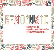 Etnomusic del 3 de mayo al 14 de junio de 2018 en el Museu Valencià d´Etnologia