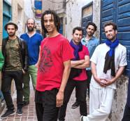 """Gabacho Maroc publicaron en enero """"Tawassol"""", su segundo álbum./ ( Polka-Photos)"""