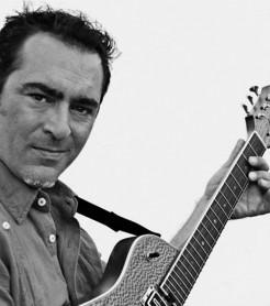 Raúl Rodríguez, antropólogo cultural y músico